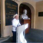 Se llevó la Conmemoración del 97 Aniversario de la Fundación de la Liga de Comunidades Agrarias y Sindicatos Campesinos A.C…