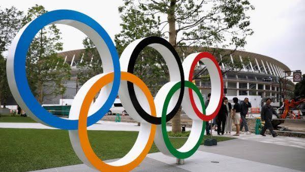 Suspenden los Juegos Olímpicos por el Coronavirus.