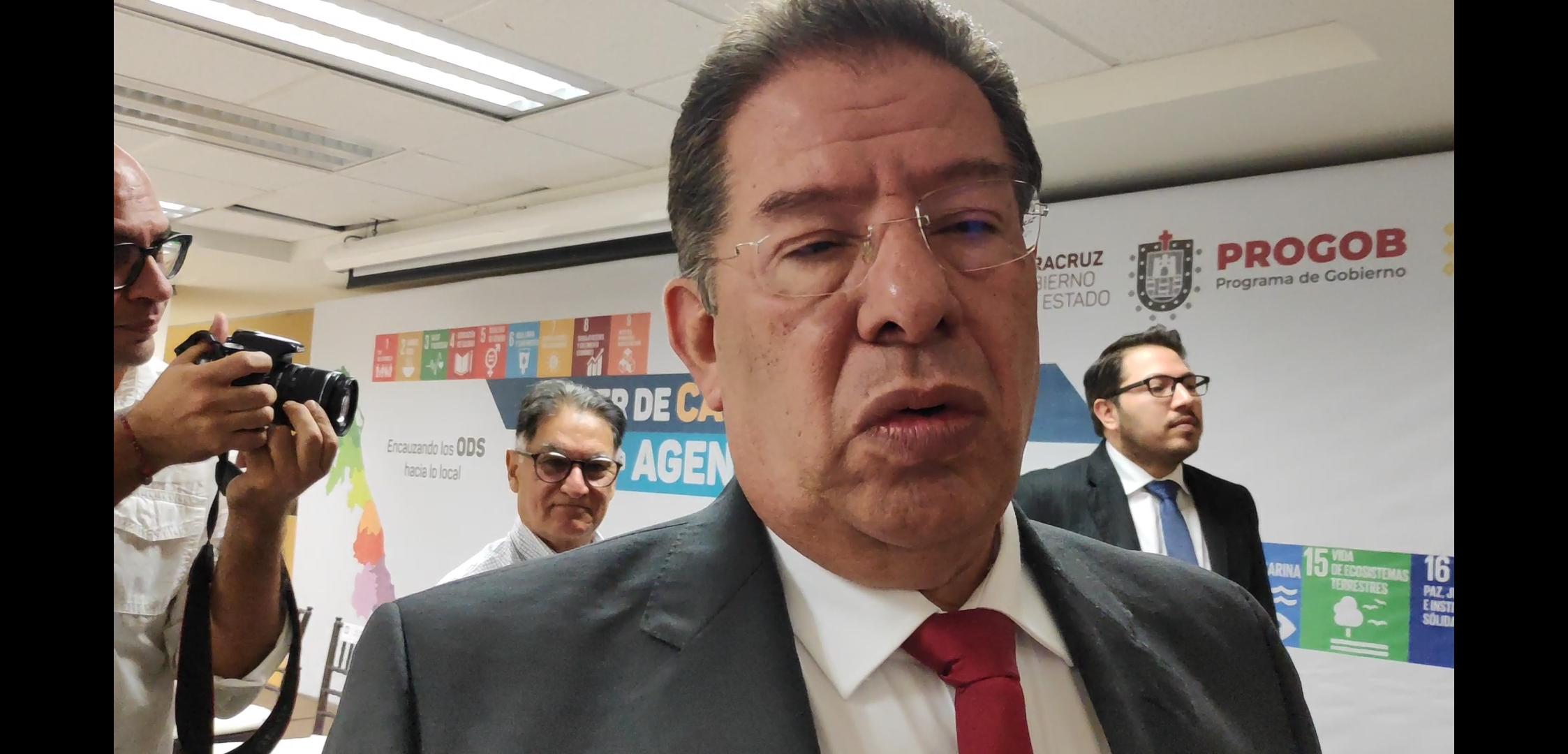 Congreso no descarta nombrar a una persona diferente del suplente del alcalde de Actopan
