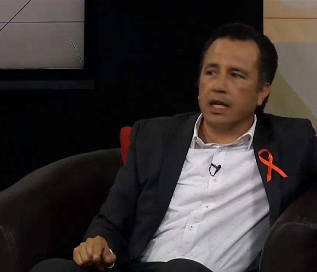 No habrá apoyos a empresarios, Hacienda ya anunció medidas: Gobernador
