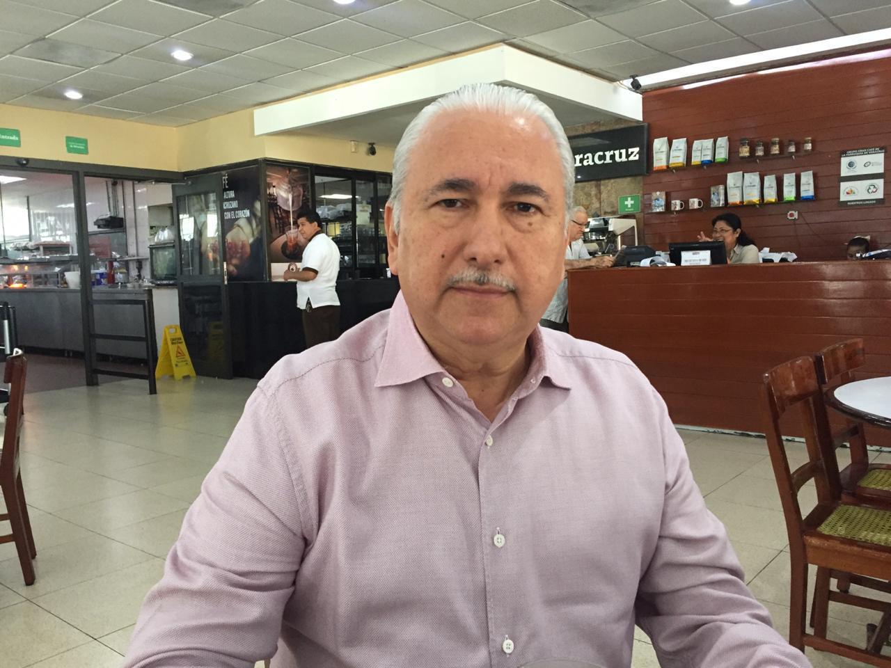 Fluctuación del dólar continuará, México debe fortalecer su mercado interno: Urreta Ortega