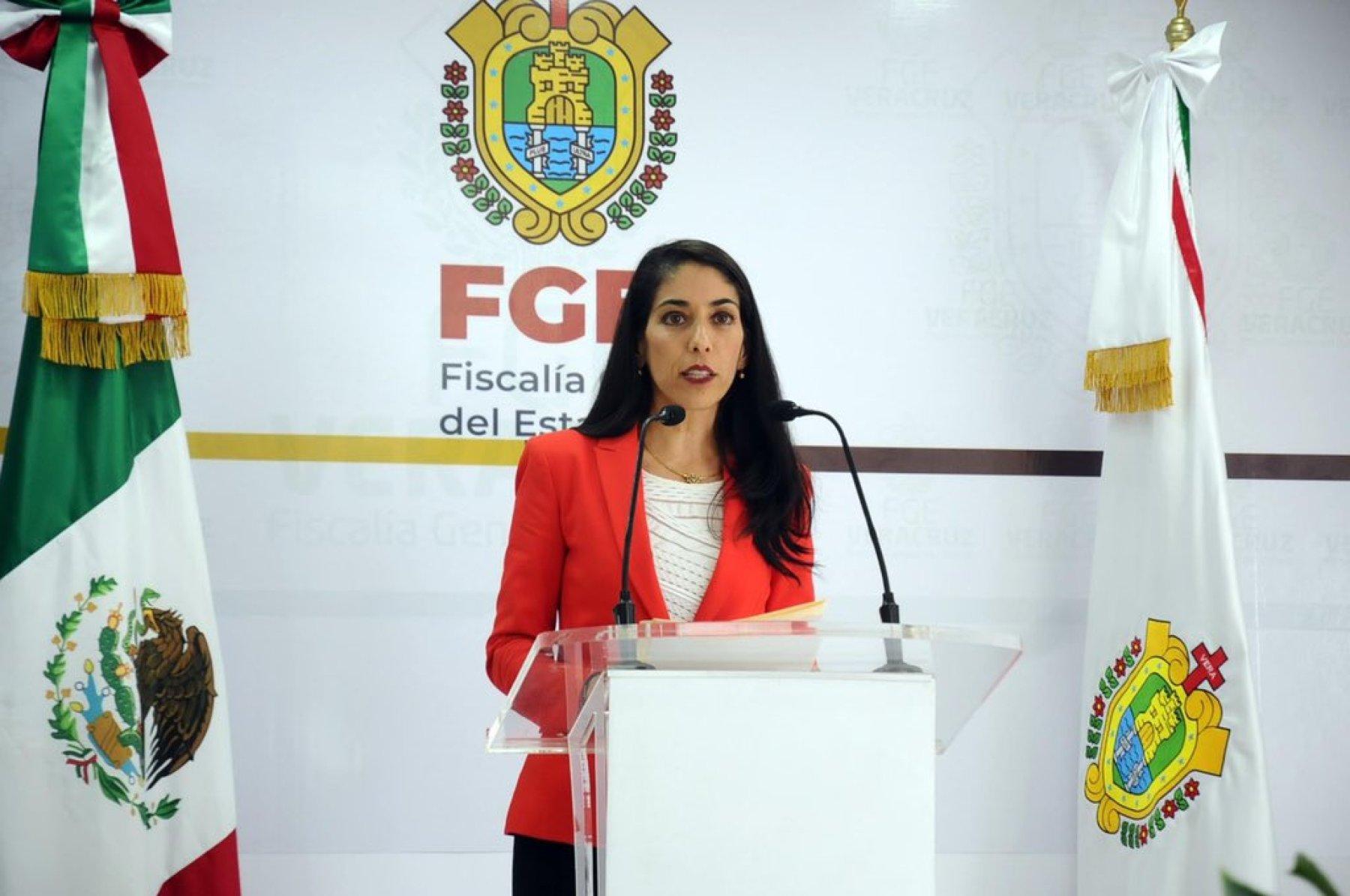 Separan del cargo a ex titular de la Fiscalía Especializada en Atención de Denuncias por Personas Desaparecidas en Córdoba