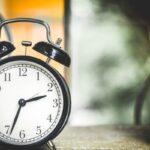 Inicia el horario de Verano; deberás adelantar el reloj