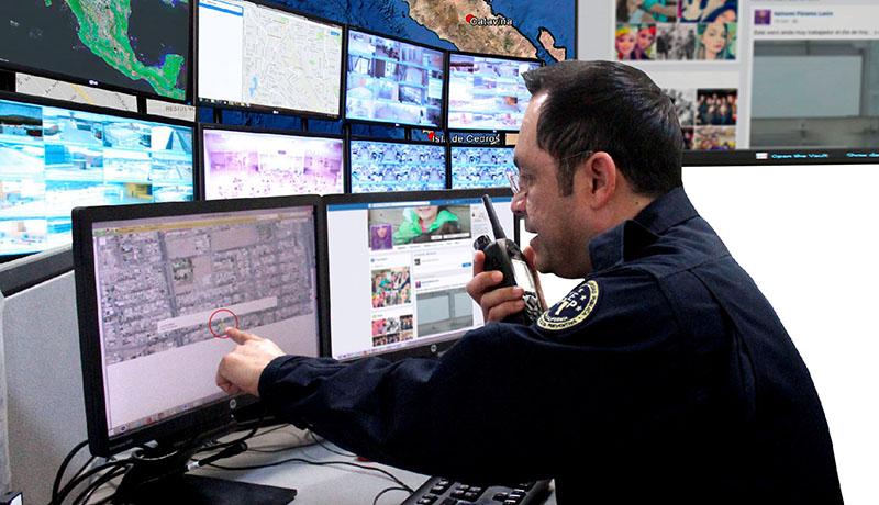 Policía Cibernética lanza campaña contra saqueos y actos vandálicos
