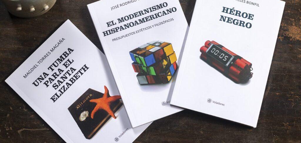 Publicará IVEC nuevos títulos en versión digital, dos de ellos bilingües