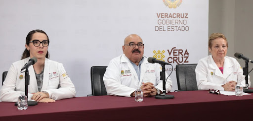 Exhorta gobierno estatal a prevenir coronavirus