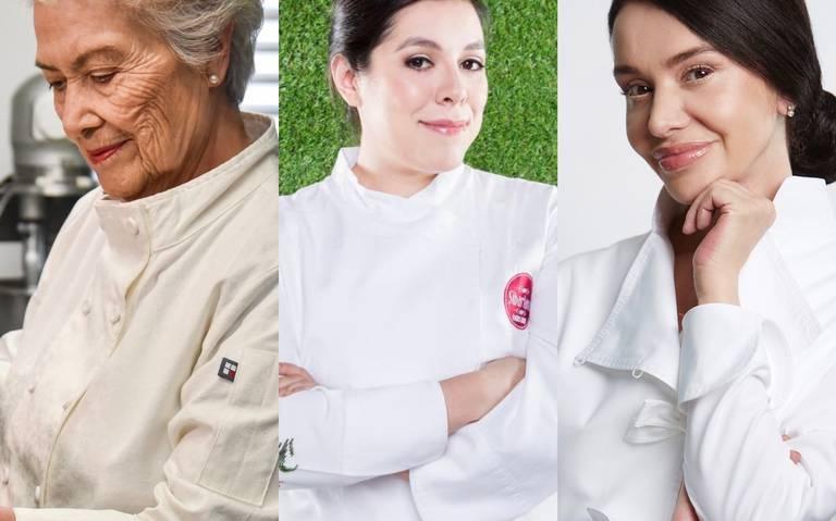 Chefs mexicanas dignifican gastronomía de México