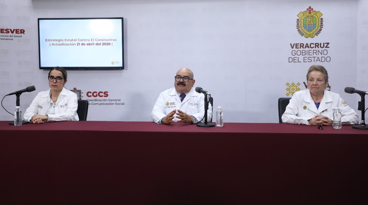 Notas perversas y las que informan que Coatza atenderá 2 millones de pacientes a Covid-19