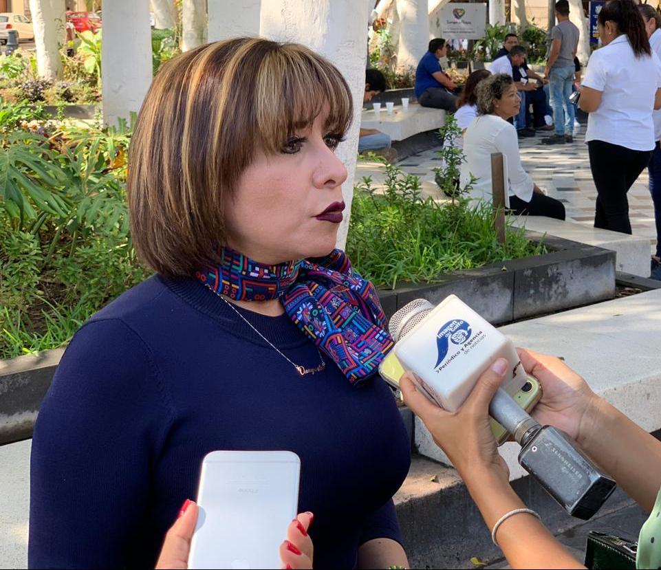 AMLO deja sin empleo 350 mil  mexicanos, advierte Dunyaska