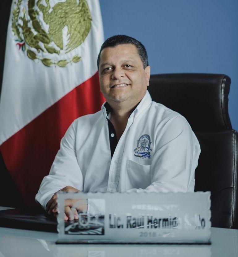 Alcalde de Cosamaloapan pide intervención del Gobierno Federal y Estatal.