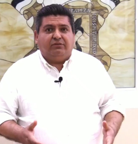 A partir de este miércoles, Tuxpan cierra el municipio con apoyo de las fuerzas del orden