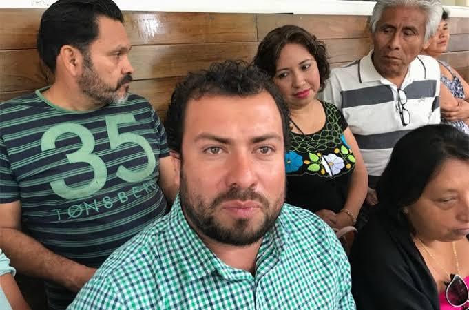 MMPV denuncia ante la FGE a presunta defraudadora de más de 500 docentes