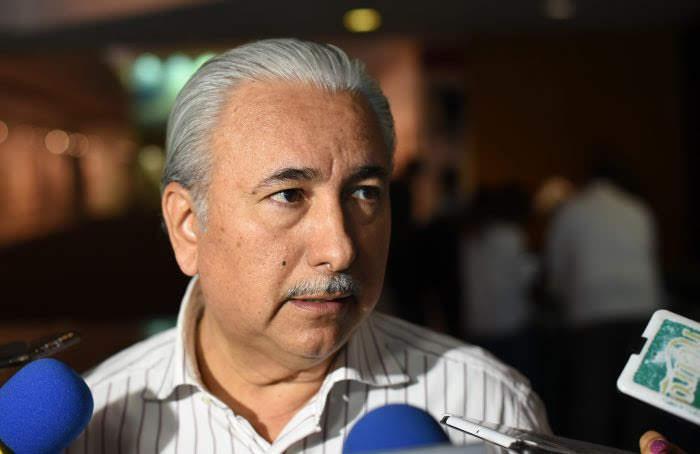 El plan de AMLO no convence a los empresarios: José Manuel Urreta