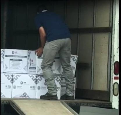 Denunciará PRD a directora del DIF por almacenar insumos en casa de diputada