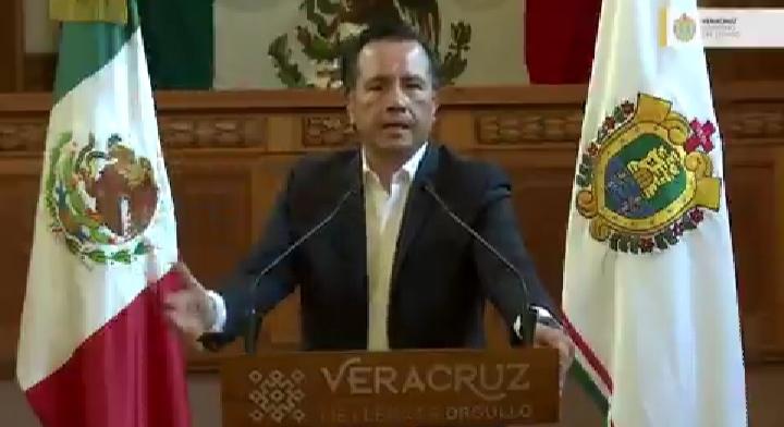 Gobernadores cierran filas con el Presidente López Obrador