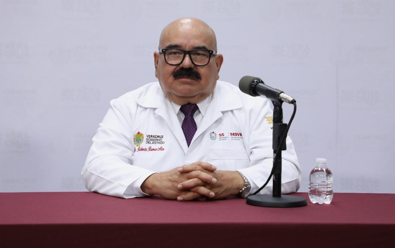 La edad no exenta de contagiarse de Covid-19, llama Ramos Alor a jóvenes a cuidarse