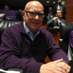 Andrés, México necesita que comiences a ser presidente: Dante Delgado