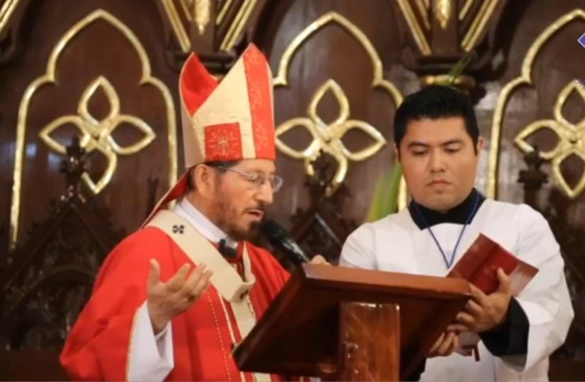 Llama Arquidiócesis de Xalapa a aprovechar emergencia y ver el lado amable para fortalecer lazos