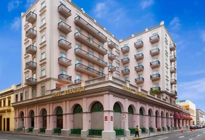 Cierran al menos 10 hoteles por falta de clientes debido al Coronavirus.