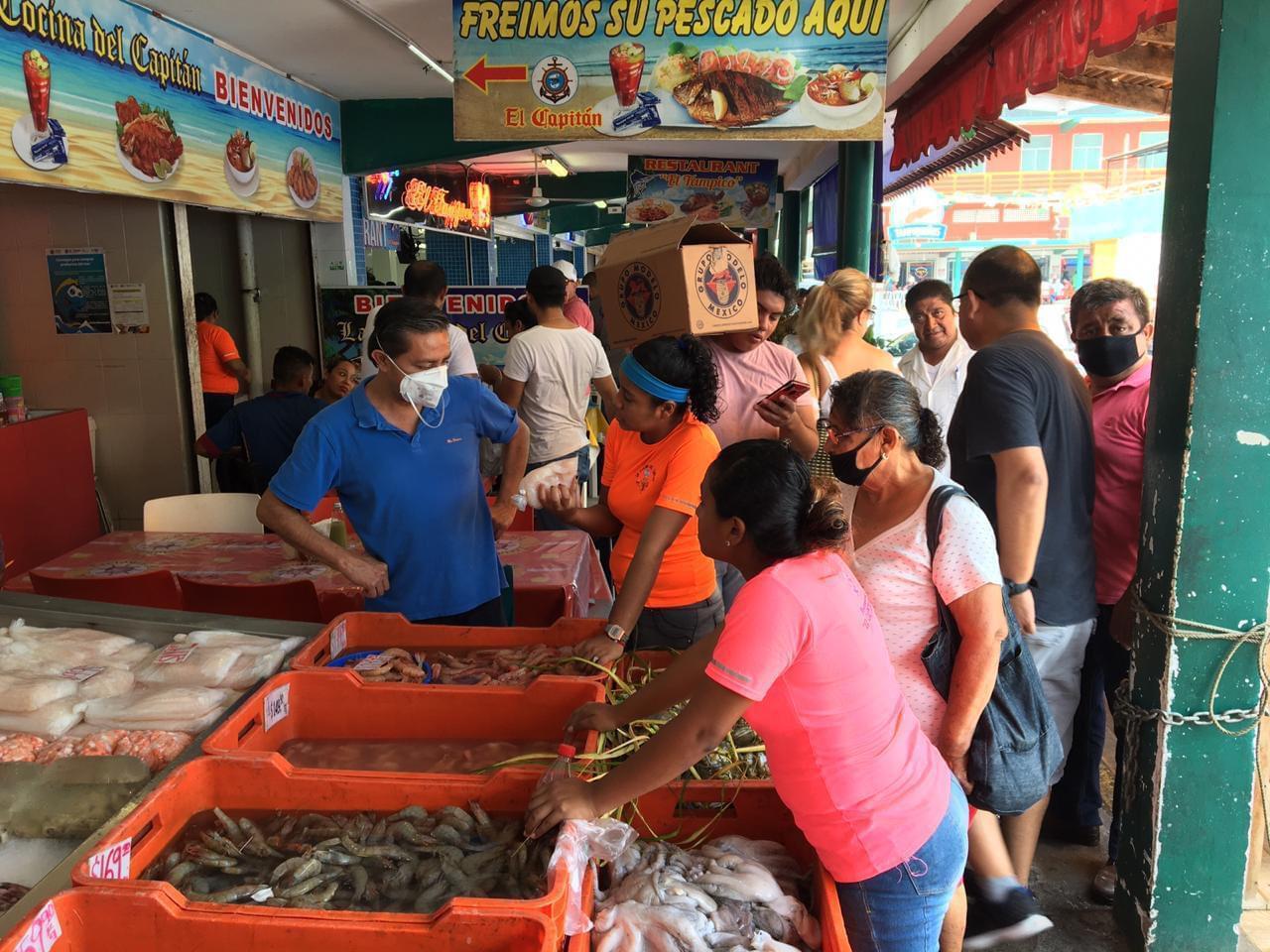 Indolente, incongruente e irresponsable, alcalde de Veracruz: Gómez Cazarín