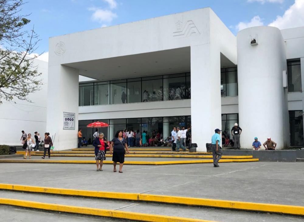 Hospital Regional de Poza Rica será Centro de Operaciones y Emergencias de Covid-19