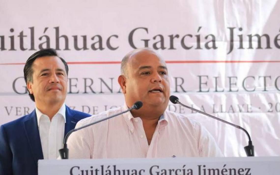 Serán sancionados Alcaldes que impiden acceso a sus municipios: Cisneros Burgos