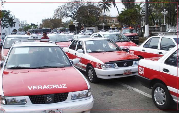 Siguen otorgando concesiones de taxis: Coalición de Transportistas