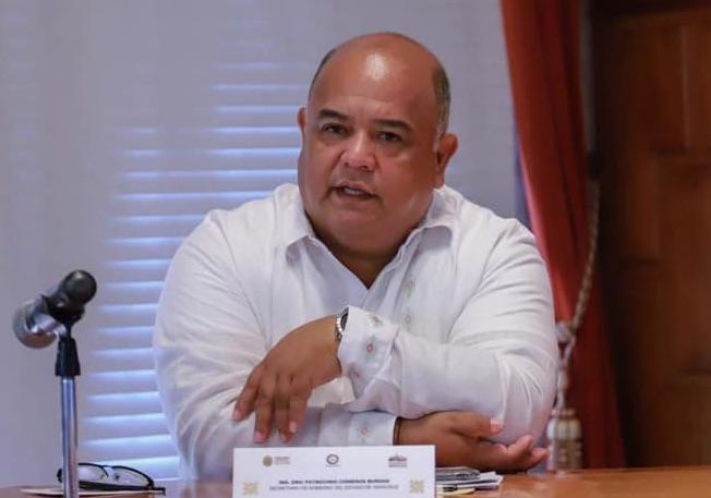 Especialistas de la Salud no han recomendado usar fuerza pública en playas: Eric Cisneros