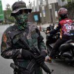 'Disparen a matar' si violan cuarentena por Covid-19: Presidente de Filipinas