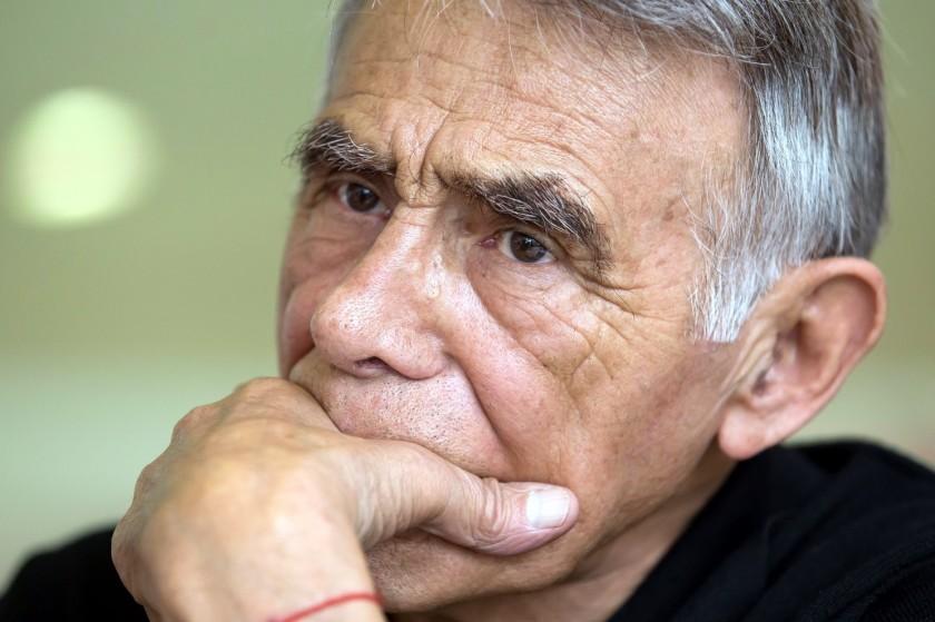 Héctor Suárez no quiere hablar del cáncer porque luego no darán trabajo