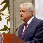Informe de labores del presidente de México Andrés Manuel López Obrador