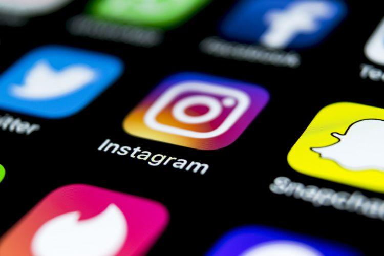 Instagram al rescate durante la Cuarentena buscará amenizar el aislamiento