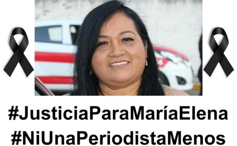 Que caiga quien tenga que caer dice hija de María Elena Ferral