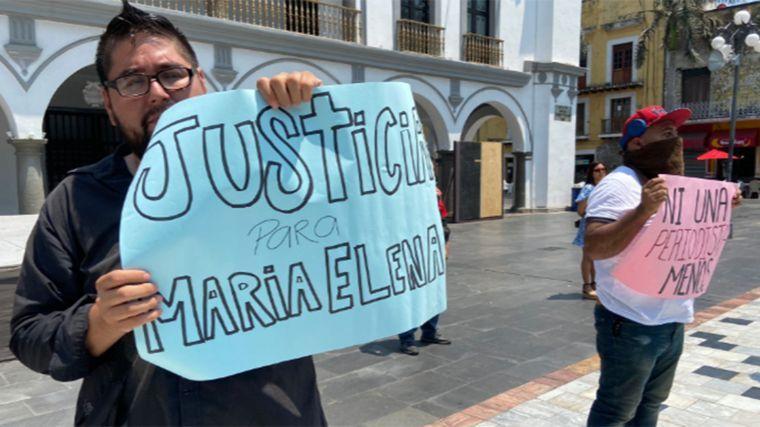 Condena ONU el asesinato de la periodista veracruzana María Elena Ferral Martínez