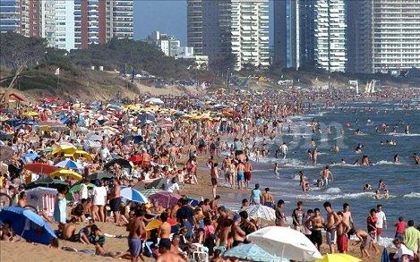 México prepara campaña para atraer turismo extranjero tras coronavirus