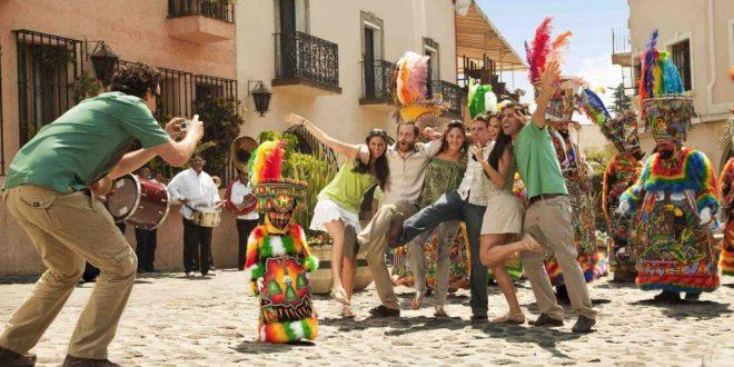 Gobierno y empresarios invertirán 385 mdp para reactivar turismo en México