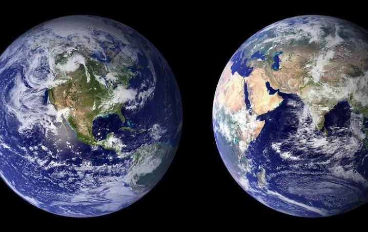 NASA descubre nuevo planeta ¡Idéntico a la Tierra!