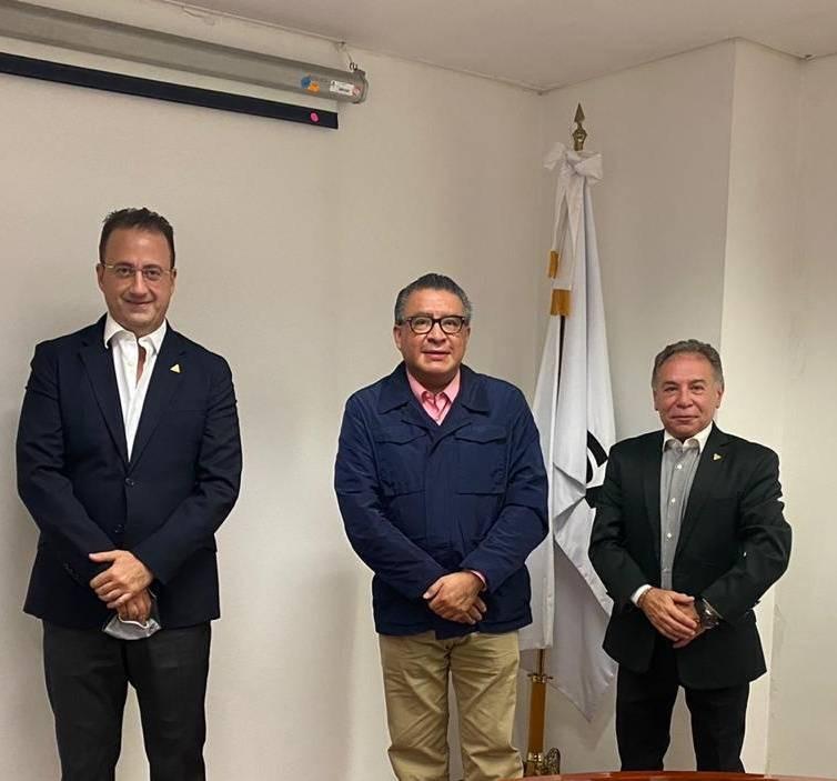 Cumplen Agencias Aduanales del País con medidas sanitarias.