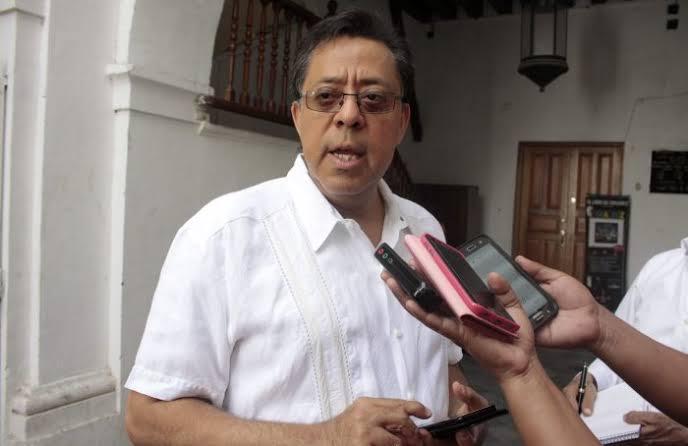 Iglesias de Veracruz continuarán cerradas por Covid.