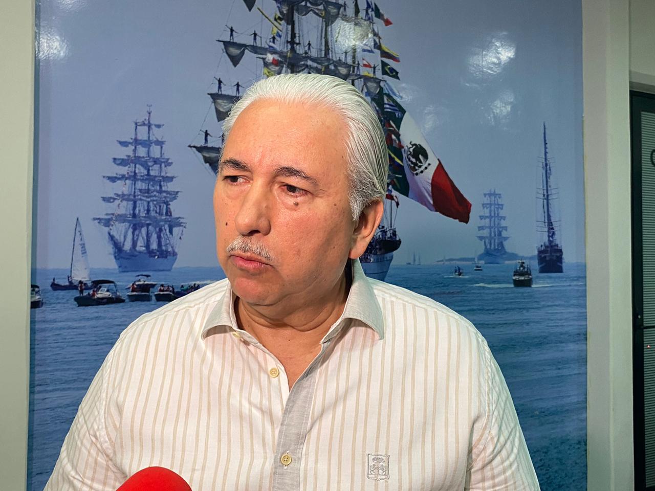 El nuevo acuerdo de CENACE golpea inversiones: Urreta Ortega