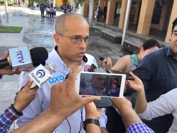 Director de Protección Civil de Boca del Río, tiene Covid-19