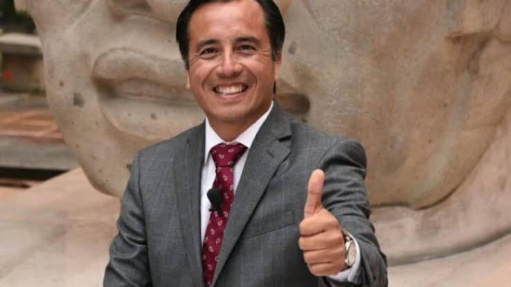 Manda INSABI 108 médicos para pacientes Covid-19: Cuitláhuac