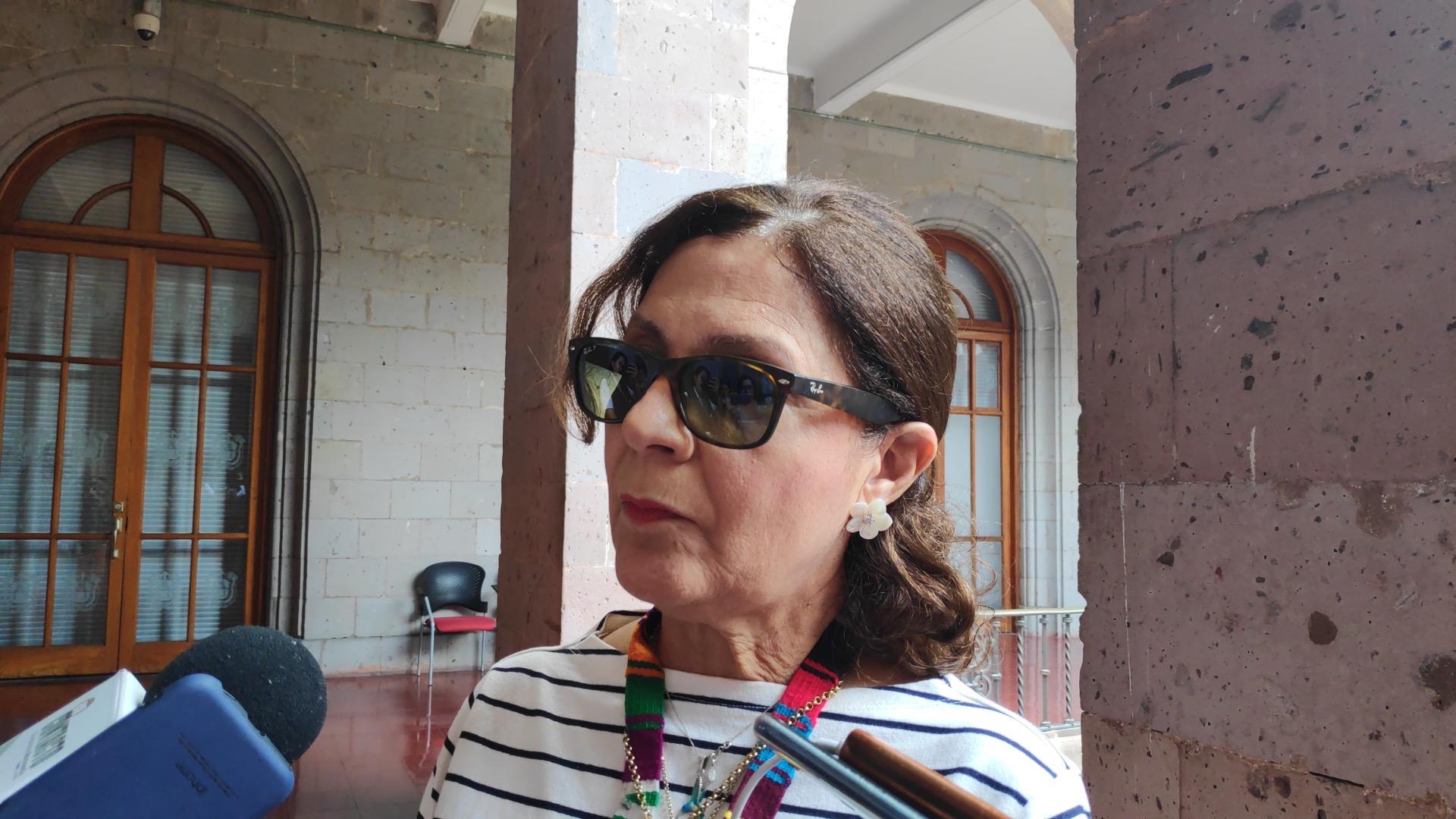 No marcharán el 10 de mayo; madres seguirán luchando por detener desapariciones