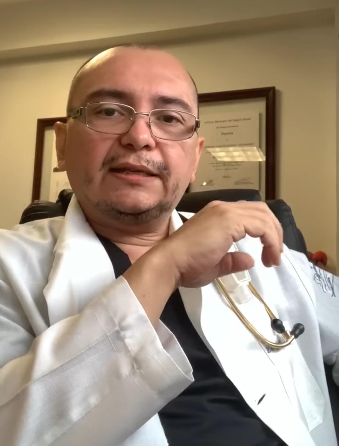 Insulto traer médicos cubanos a Veracruz: Colegio de Médicos Internistas