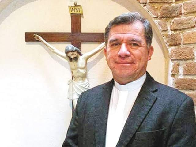 Párroco de Carrizal no tiene Covid-19: Arquidiócesis