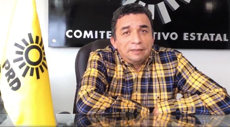 Si Cuitláhuac no teme a revocación de mandato, que se somenta: PRD