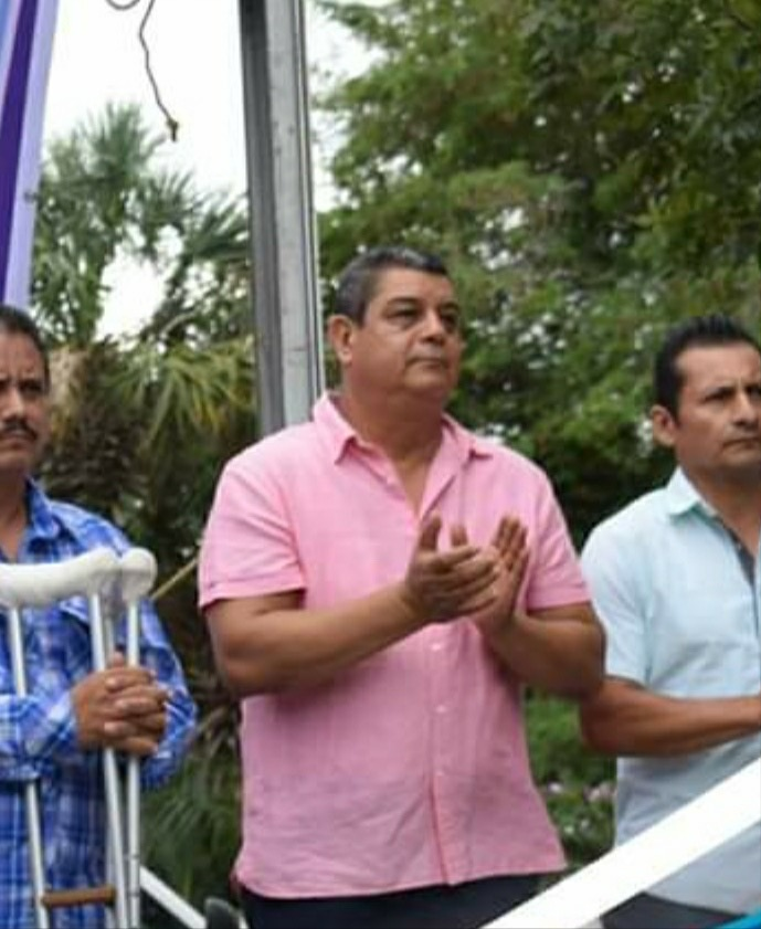 Cabildo de Actopan avaló ampliar mandato del alcalde suplente