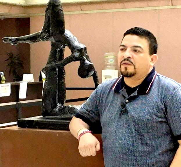 Llama Cazarín a diputados a votar a favor de recortar prerrogativas
