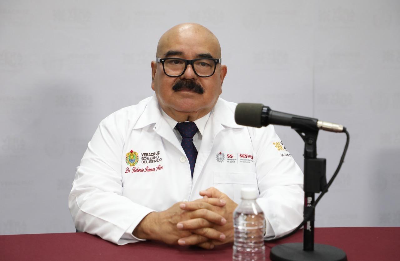 La gente de Veracruz, Poza Rica y Coatzacoalcos arriesga la salud de todos