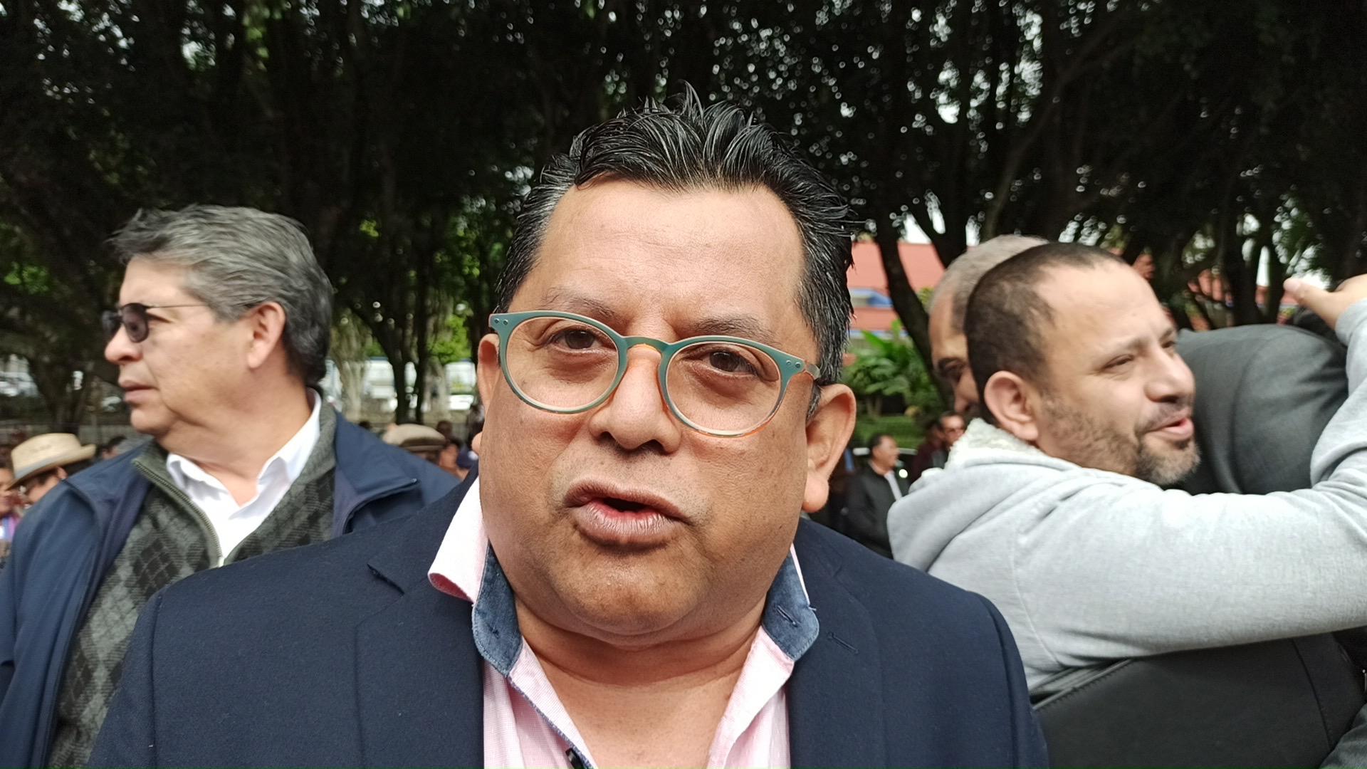 Reforma de Morena quiere garantizar recursos para el cambio de sexo: Más Vida